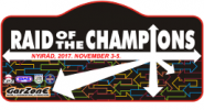 Raid Of The Champions 2017 Węgry
