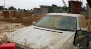 Marzec 2012 Saharun Rally
