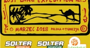 Marzec 2018 - Lost Lake Expedition No.5 Polska-Tunezja