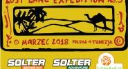 Marzec 2018 - Lost Lake Expedition No.5 Polska-Tunezja