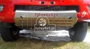 Aluminiowa osłona przodu Toyota Land Cruiser LC 155 (150)