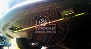 Karbonowa osłona silnika z wzmocnieniem pod podnosnik - Mitsubishi Lancer Evo