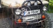 Elektryczna wyciągarka w komorze silnika