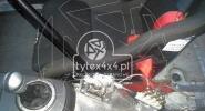 Hydrauliczny hamulec ręczny do Mitsubishi Lancer Evo 8