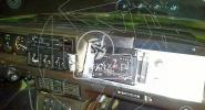 Kokpit Pilota Fiat X