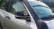 Snorkel do Toyoty Land Cruiser 155(150) firmy Roca Silva
