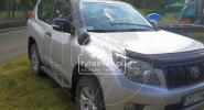 Snorkel do Toyoty Land Cruiser 155(152) firmy Roca Silva