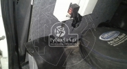 Instalacja elektryczna do kamery Point Grey Ladybug5