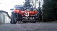 Zderzak stalowy przedni do Jeepa Grand Cherokee