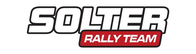 Solter-rally-team