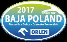 Baja Poland 2017