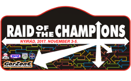 Raid Of The Champions 2017